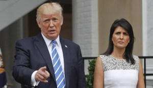 U.S. pulls out of United Nations Human Rights Council