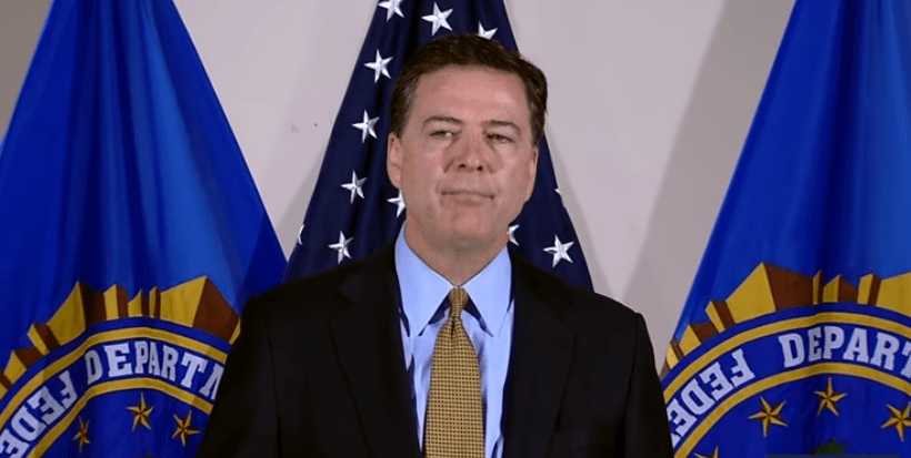 Comey lied only 3,077 of the 694,000 Weiner emails regarding Hillary Clinton were reviewed