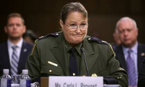 Customs and Border Protection Chief 'Family Separations Began Long Before Trump'