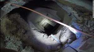 Drug tunnel found between Arizona and Mexico under KFC restaurant