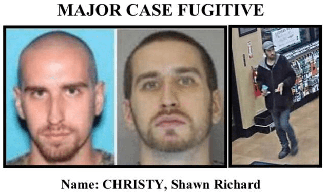 FBI on the hunt for man who wants to assassinate President Trump