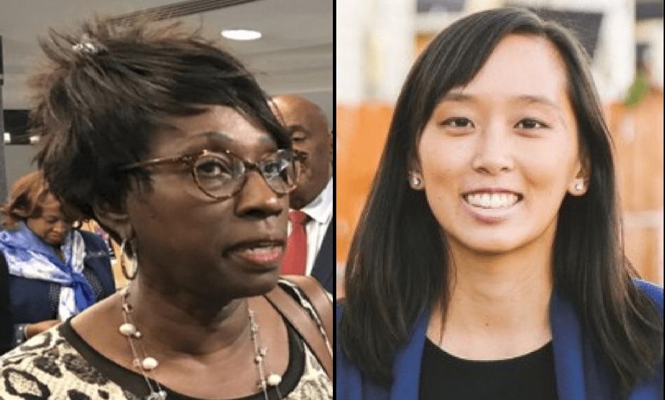 Michigan Democratic Legislator Under Fire For Using Racial Slurs Against Asian Opponent