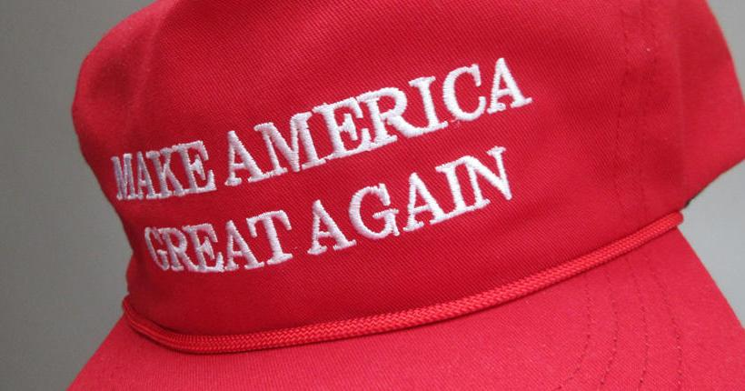 VIDEO:18-year-old abused at gym by liberal for wearing MAGA hat