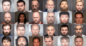 24 Arrests Made In Child And Human Trafficking Operation In Arizona