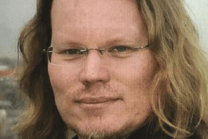 Associate of Julian Assange