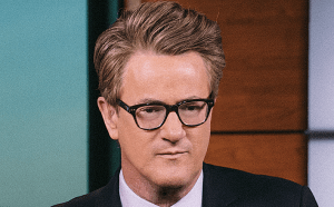 Joe Scarborough Makes Crazy Claim Trump Is A 'Far Graver Threat to the Idea of America' Than 911 Attack
