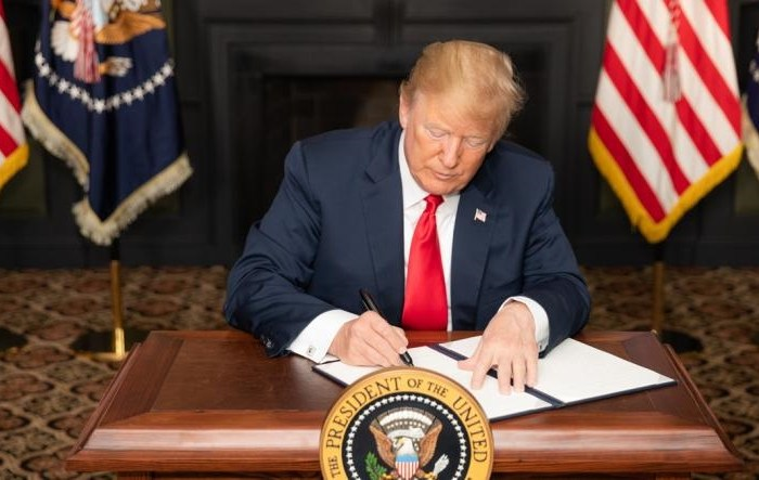 President Trump Is Going To Declassify The 20 FISA Docs Before The End Of This Week