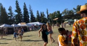 4 dead, 15 injured in mass shooting at California festival
