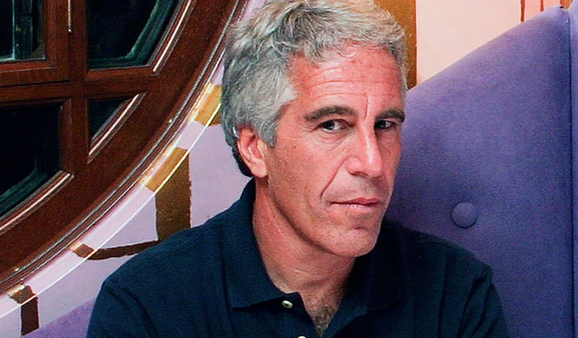 Jeffrey Epstein had a party after his release from jail, here's who attended