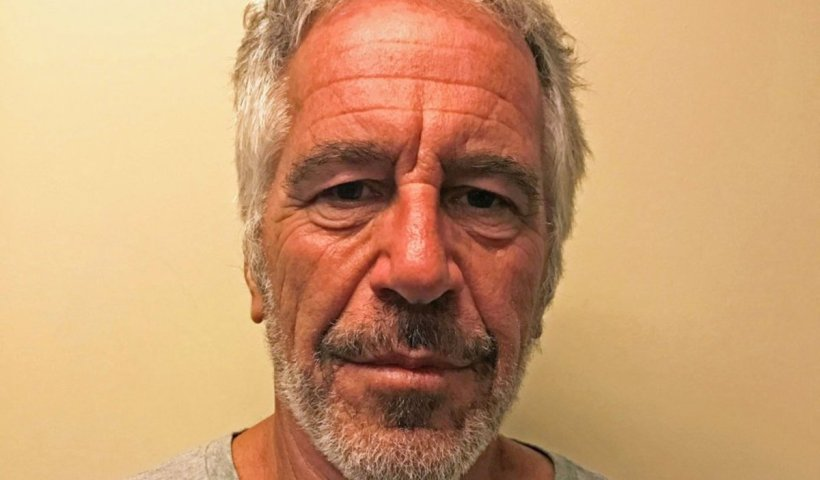 Jeffrey Epstein's safe included photos of underage girls and records of other suspects