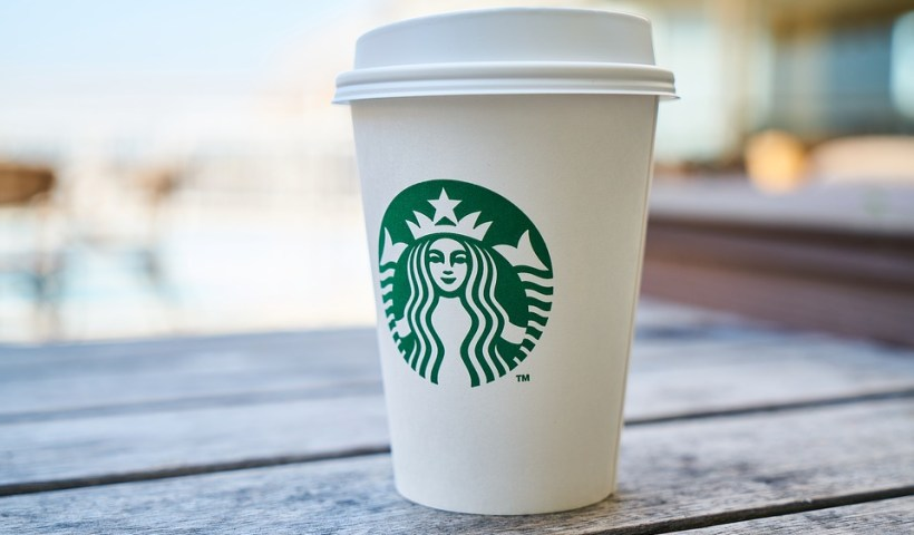 Police officers booted from Starbucks because customer 'did not feel safe' around them