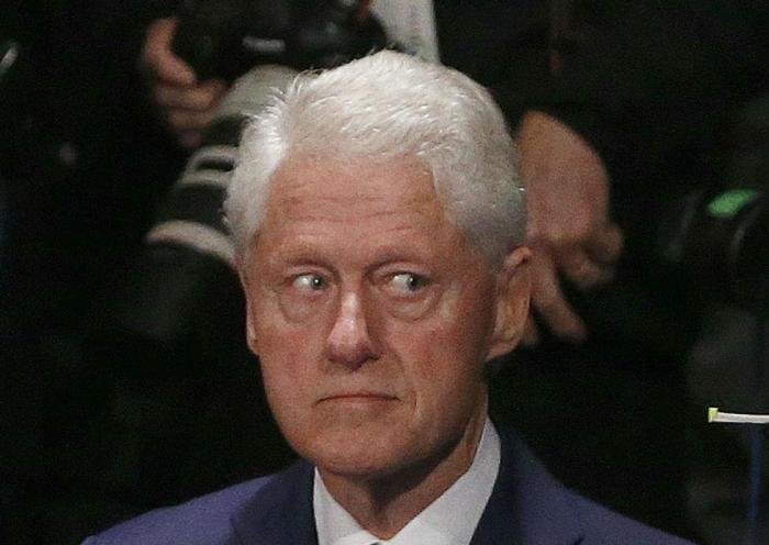 Records prove Bill Clinton lied in public statement about when his interactions with Jeffrey Epstein began