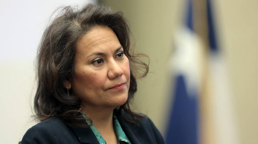 Rep. Veronica Escobar secretly coaching asylum seekers to exploit loophole in 'remain in Mexico' policy