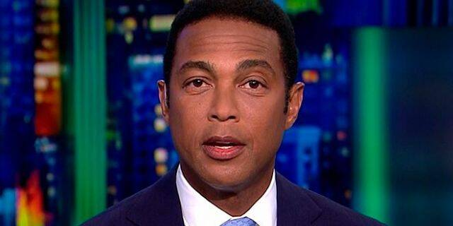 CNN's Don Lemon sued for sexual assault at Hamptons bar