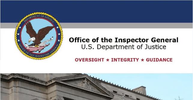 DOJ Inspector General's full report on former FBI Director James Comey