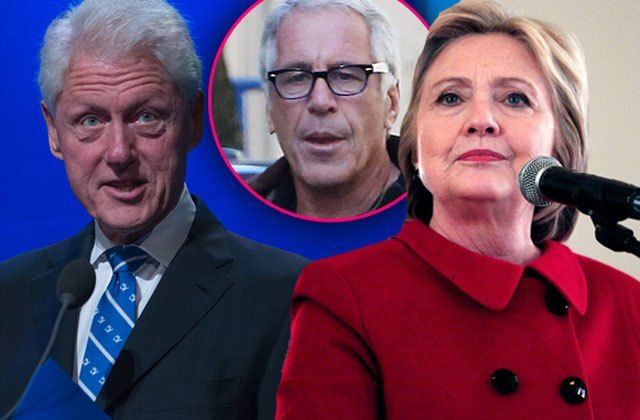 Jeffrey Epstein claimed he helped found Clinton Foundation Global Initiative