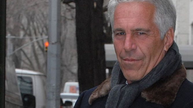 Jeffrey Epstein was able to buy women's panties while in jail