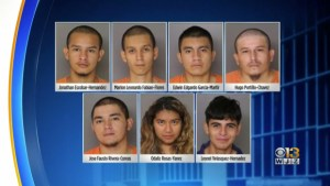 MS-13 Members Behind Brutal Baltimore County Killing Were In U.S. Illegally