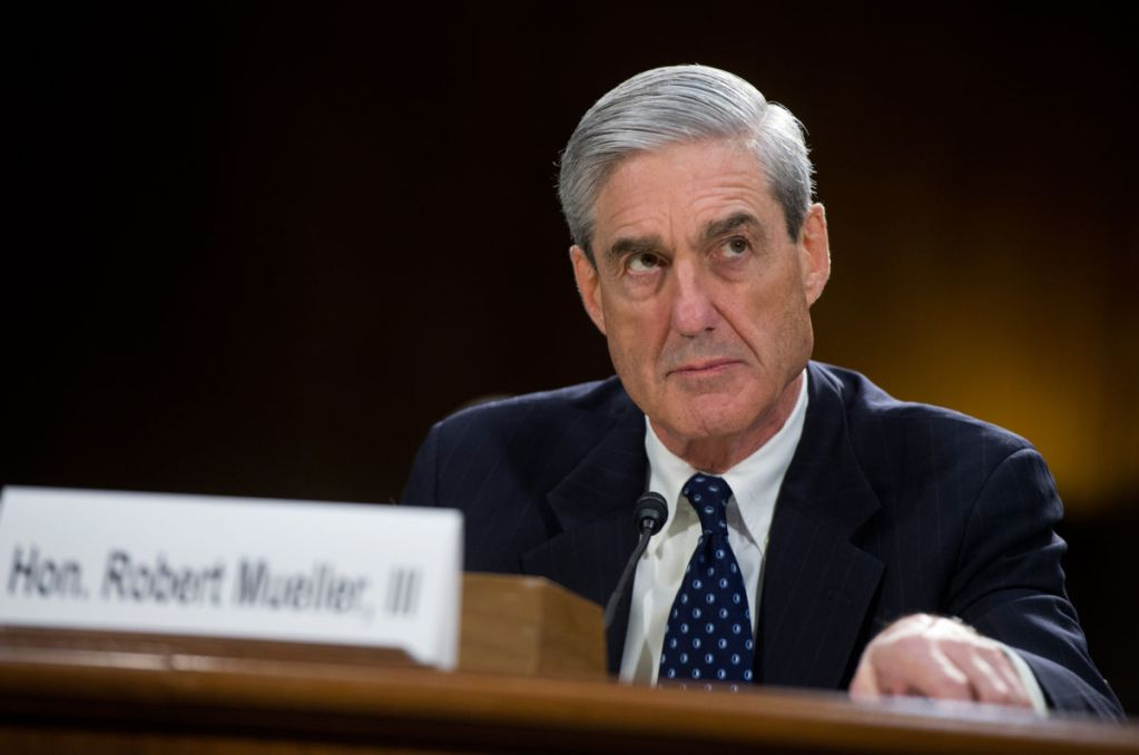 "Robert Mueller was ""the master when it came to covering up"" 9/11, according to lawsuit"