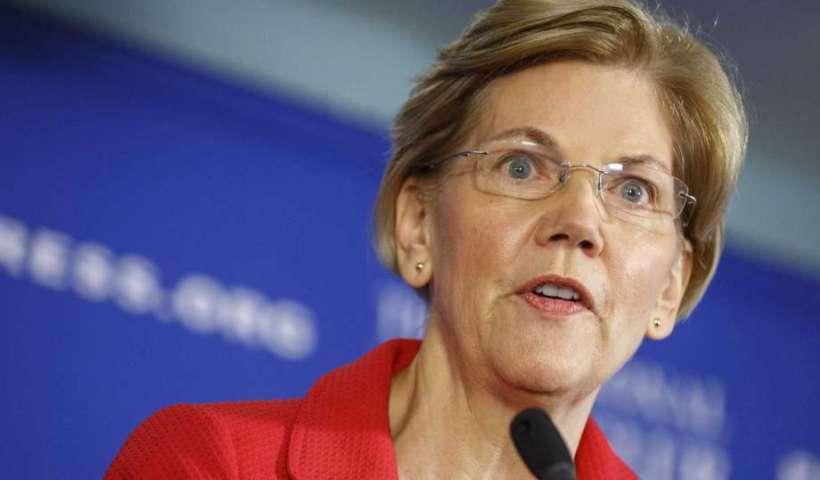 Elizabeth Warren deletes year-old Native American DNA tweet