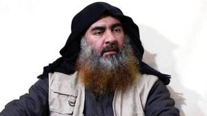 Islamic State group leader Abu Bakr al-Baghdadi killed in Syria, according to reports