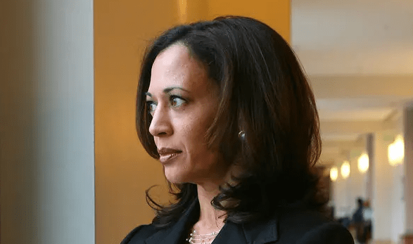 Kamala Harris doubles down on her efforts to silence Trump