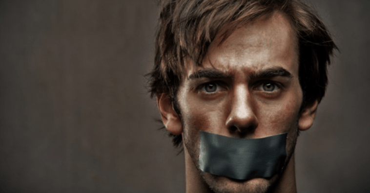 New study finds free speech is under more threat than previously believed