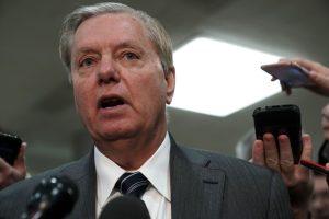 Lindsey Graham reveals report on FBI's handling of Russia probe will be released Dec. 9