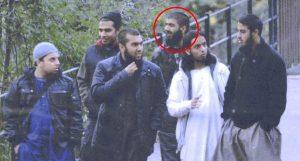 London Bridge terrorist had previously been jailed for plotting attack on Stock Exchange and assassination of Boris Johnson