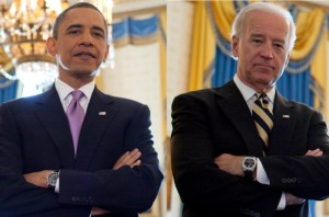 Joe Biden says he's open to nominating Barack Obama to the Supreme Court if he wins in 2020
