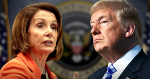 President Trump sends letter to Pelosi exposing Democrats' partisan impeachment crusade