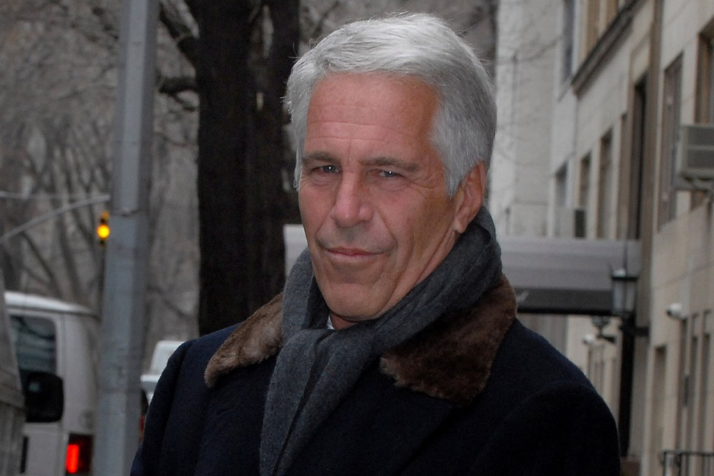 Surveillance footage from outside Jeffrey Epstein's cell during his suicide attempt has gone missing