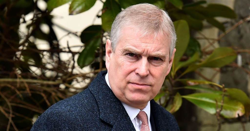 Authorities say Prince Andrew has 'provided zero cooperation' in Jeffrey Epstein investigation