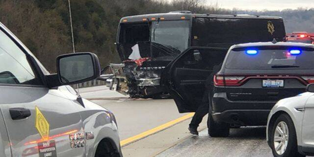 Covington Catholic bus involved in fatal crash on return from March for Life rally