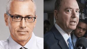 Dr. Drew pondering congressional run against Adam Schiff