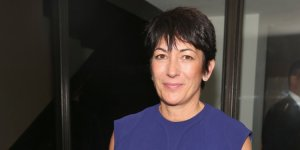 Ghislaine Maxwell apparently under 24-hour guard by former US Navy Seals amid fears for her life