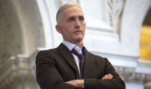 Trey Gowdy: Barack Obama is a relevant witness to the impeachment trial