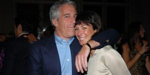 Ghislaine Maxwell Reportedly Told Friend: 'Jeffrey and I Have Everyone on Videotape'