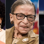Trump Demands Justice Ginsburg and Sotomayor  Recuse Themselves On All Matters Related To His Administration