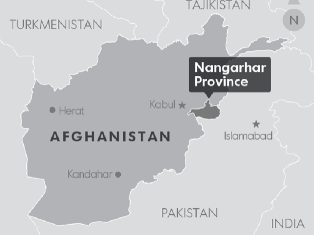 US Soldiers Killed and Several Wounded in Attack in Nangarhar Province, Afghanistan