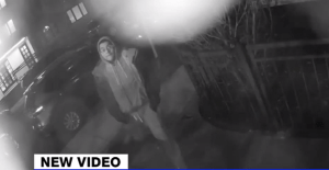 Video: Pizza Deliveryman Robbed and Stabbed in Both Legs in Brooklyn