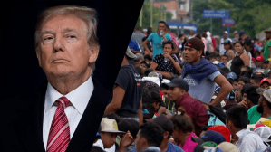 Asylum Seekers and Illegal Border Crossers To Be Turned Away From the United States