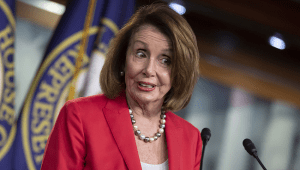 Pelosi and Democrats Tried To Sneak Abortion Provisions Into Emergency Aide Package