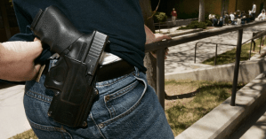 Several States and Counties Suspend Gun Permits Due to Coronavirus Panic