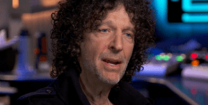 VIDEO: Howard Stern Says Trump Supporters Should Give Each Other Coronavirus, Drink Disinfectant, and Drop Dead