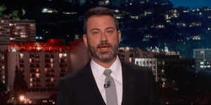 VIDEO: Kimmel Caught Spreading Fake News That Pence Delivered Empty PPE Boxes