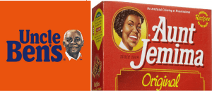 Uncle Ben Says They Will Be Rebranding After Aunt Jemima Announces Changes