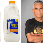 Indigenous Activist Who Got Coon Cheese Scrapped Now Wants 'Smarter White Milk' Renamed