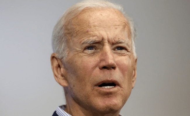 Joe Biden Still Hasn't Been Tested For Coronavirus
