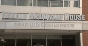 Looters Target Ronald McDonald House While Young Sick Children Were Inside With Families